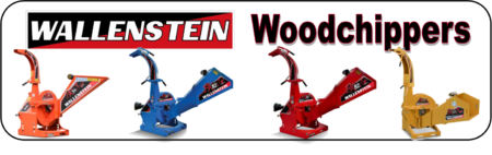 Wallenstein Woodchippers