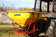 Sundown PDV500 Pendulum Spreader