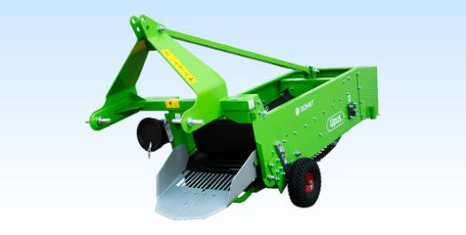 Z656 One Row Potato Harvester Conveyor