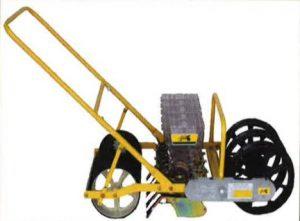 JP-5 Jang Seeder 5-Row Jang Seeder