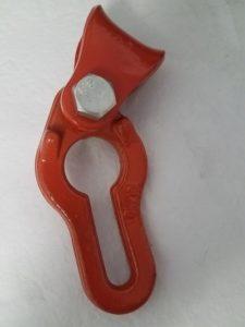 Igland Keyhole Slider Teardrop