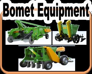 Bomet Equipment