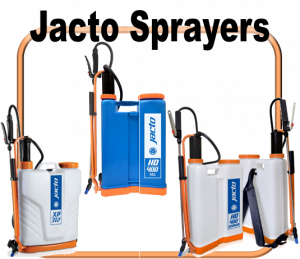 Jacto Sprayers