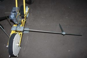 Jang JAPRM Row Marker for JP-1 or TD-1 Seeder