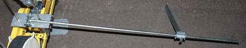 TDRM Jang Row Marker for TD-1 Jang Seeder