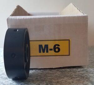 M-6 Roller for Jang JP Series Garden Seeder