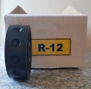 R-12 Roller for Jang JP Series Garden Seeder