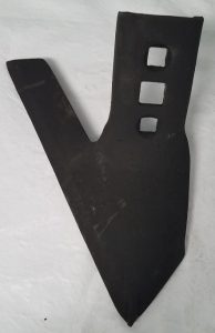 76A310R Sweep 10 Inch Right Half