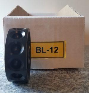 BL-12 Roller for Jang JP Series Garden Seeder