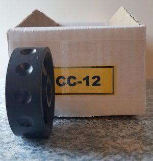 CC-12 Roller for Jang JP Series Garden Seeder