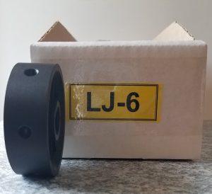 LJ-6 Roller for Jang JP Series Garden Seeder