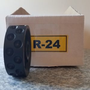 R-24 Roller for Jang JP Series Garden Seeder