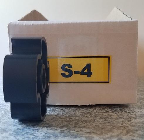 S-4 Roller for Jang JP Series Garden Seeder