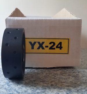 YX-24 Roller for Jang JP Series Garden Seeder