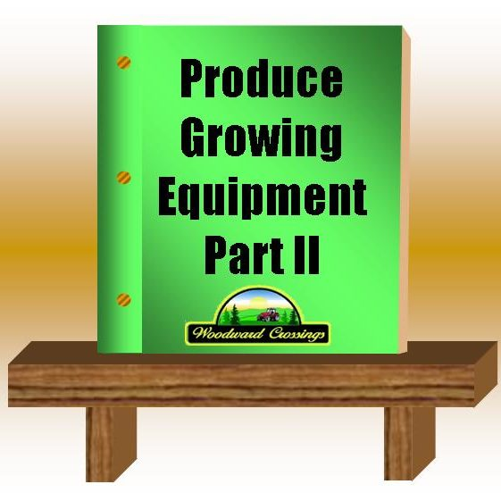 Produce II PDF for Woodward Crossings