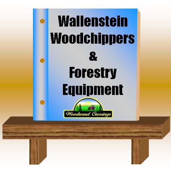 Wallenstein - PDF for Woodward Crossings