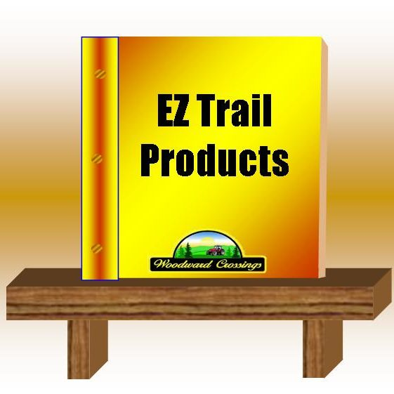 EZ Trail PDF for Woodward Crossings